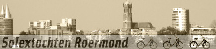 Bezoek solextochten Roermond